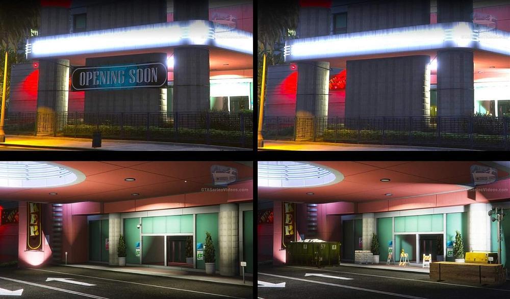 GTA Online is Finally Getting a Casino Update