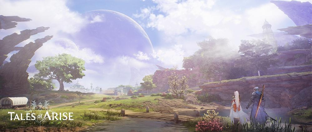 Tales of Arise Announced by Bandai Namco