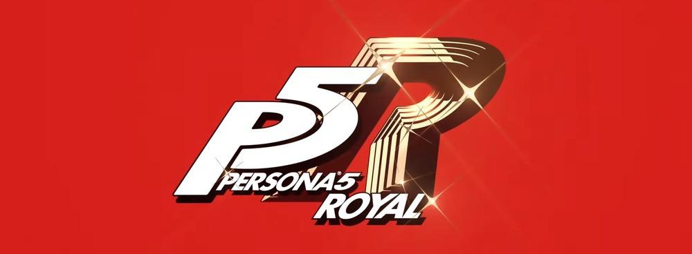 Persona 5 Royal E3 Trailer