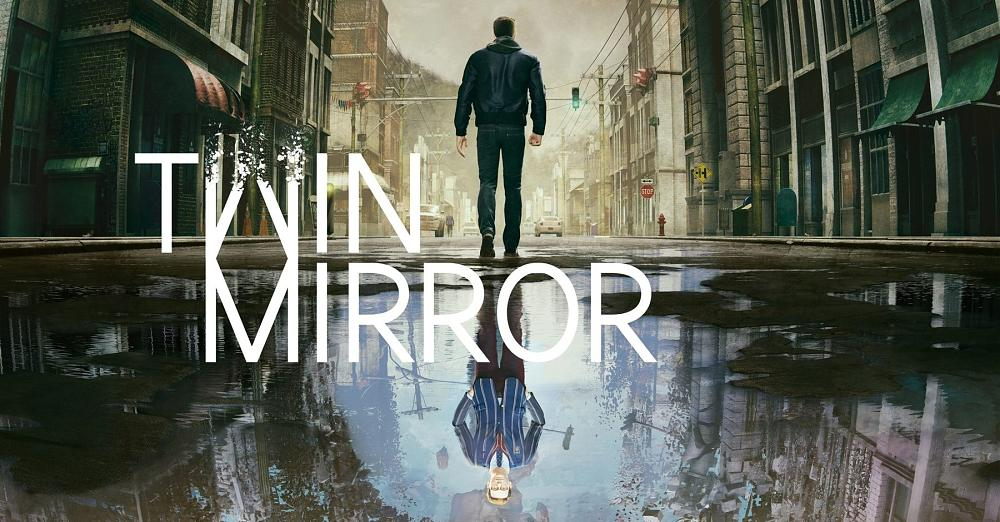 DONTNOD's Twin Mirror Delayed Until 2020, Now Also an Epic Games Store Timed Exclusive