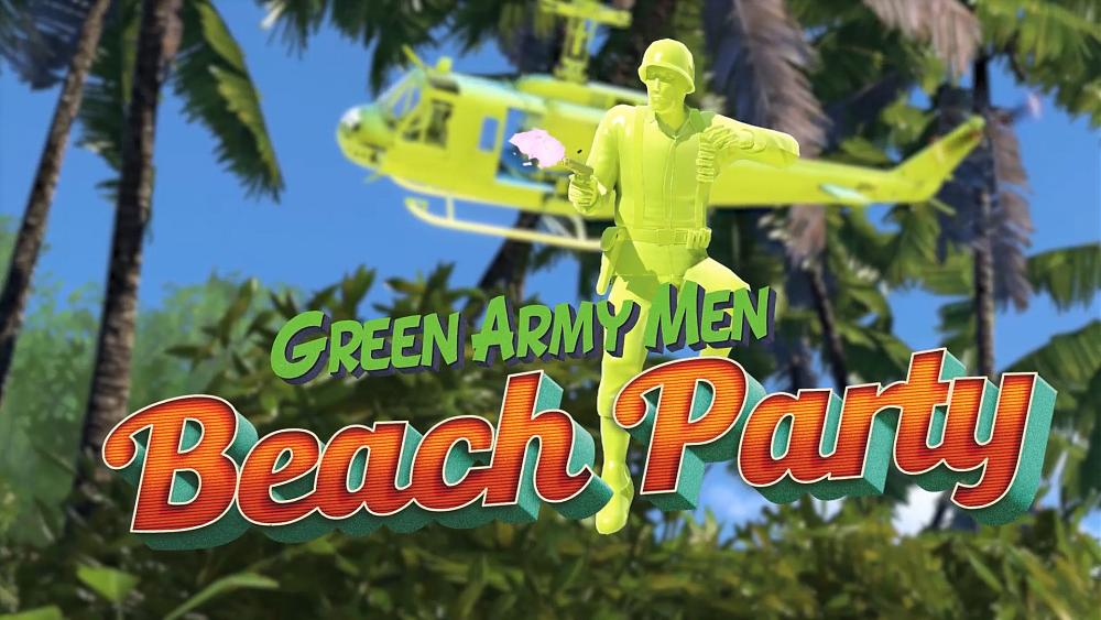 More Green Army Men Content Added to Rising Storm 2: Vietnam