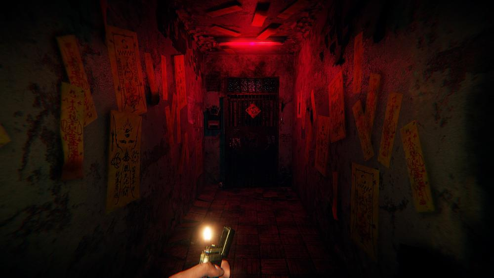 Horror Game Devotion May Not be Re-released