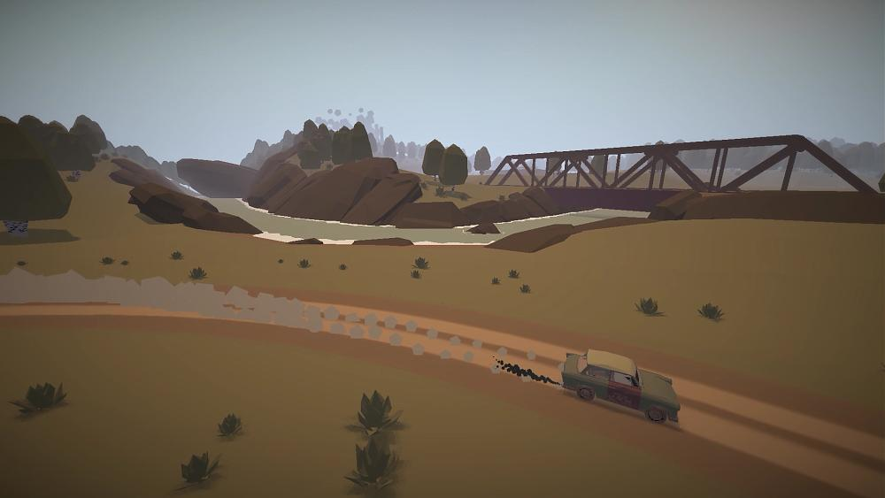 Jalopy - A Game About Repairs and Driving is Coming to Xbox One