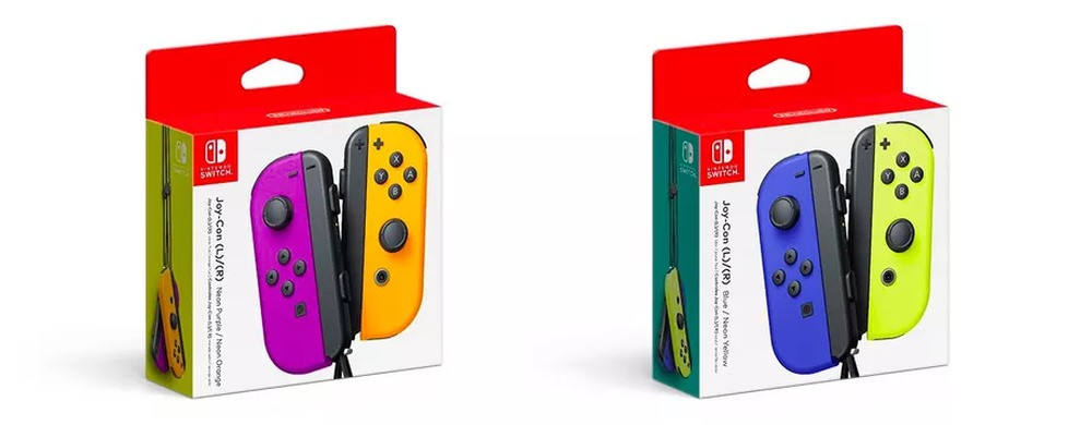 Law Firm Investigating Grounds for 'Joy-Con Drift' Class-Action Lawsuit