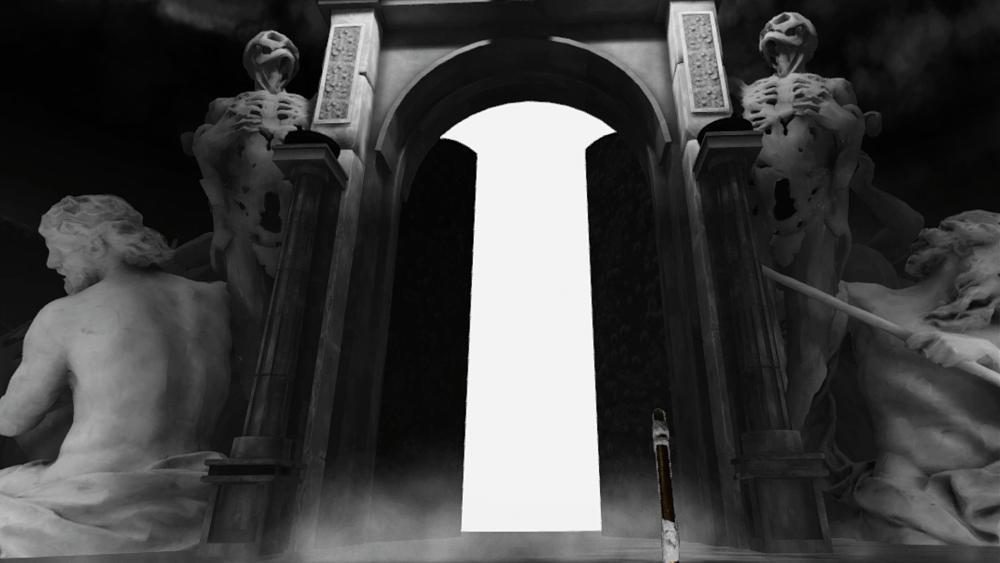 Journey for Elysium VR Gameplay Trailer