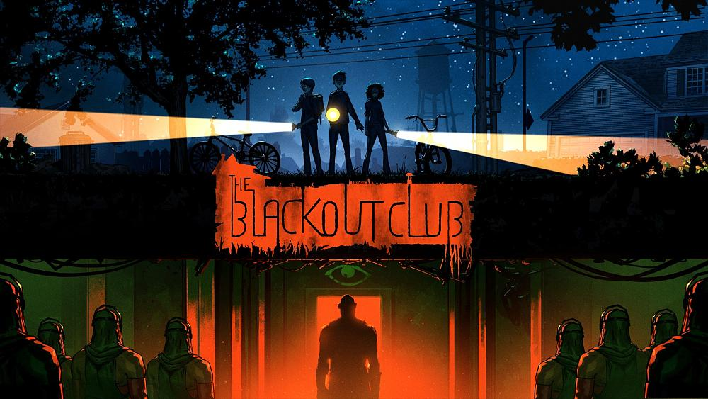 Co-op Horror Game The Blackout Club is Out Now
