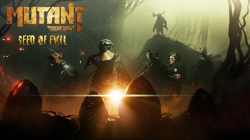 First Expansion for Mutant Year Zero is Out Now
