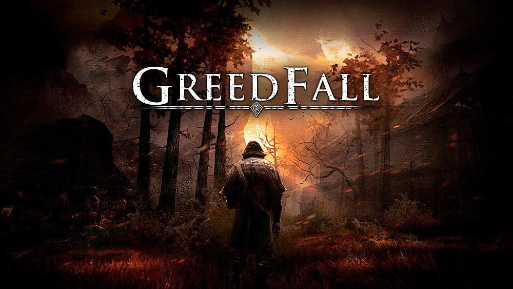 New GreedFall 'Companions' Trailer
