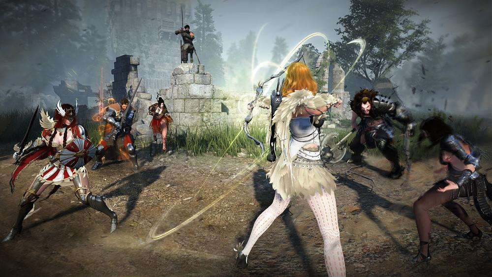 Life Skill Mastery System Coming to Black Desert Online