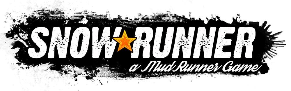 SnowRunner Announced - Sequel to Mudrunner