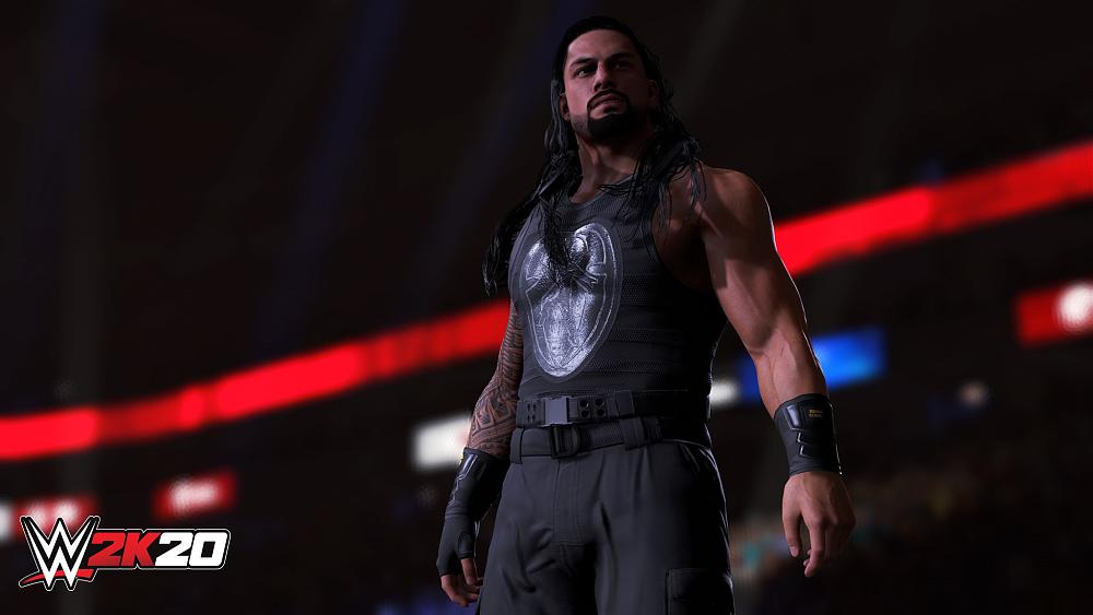 Relive the Career of Roman Reigns in WWE 2K20's 2K Towers Mode