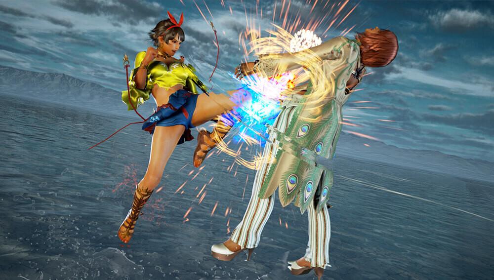 Third Season of Tekken 7 Begins Today