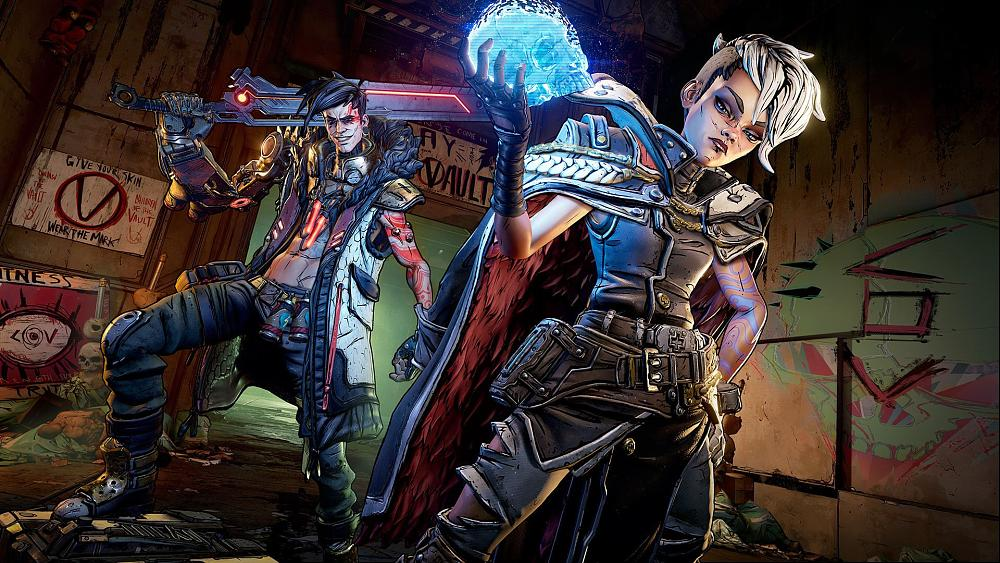 Take Early Borderlands 3 Reviews with a Grain of Salt