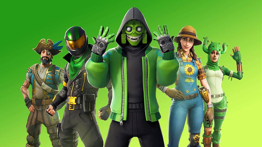 Epic Responds to Complaints About Fortnite Cross-Platform Play