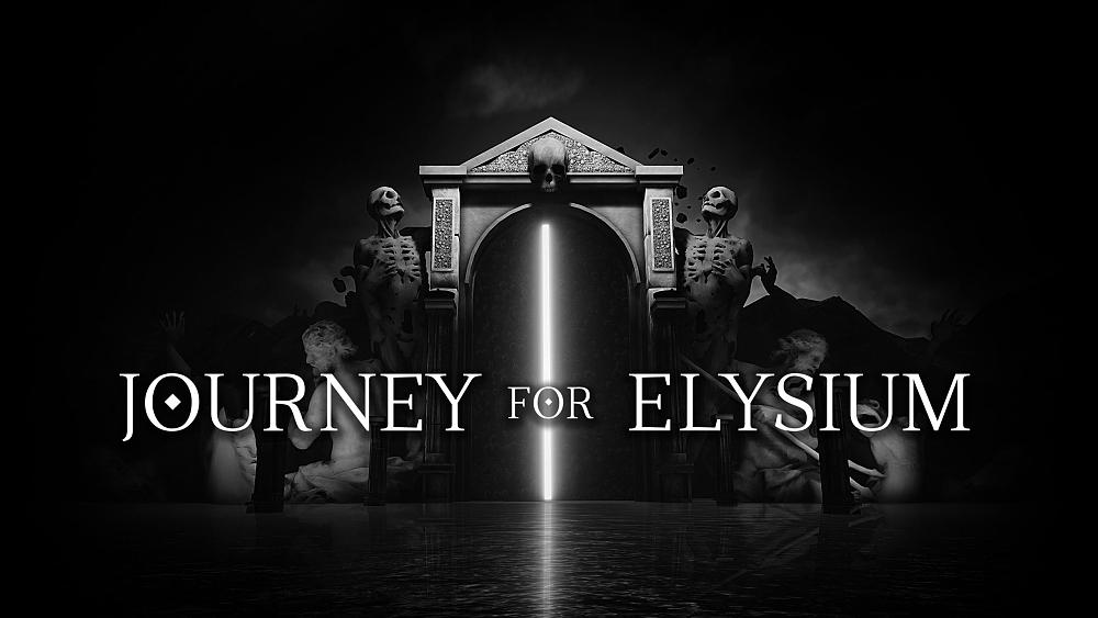 VR Adventure Title Journey for Elysium Releases October 31