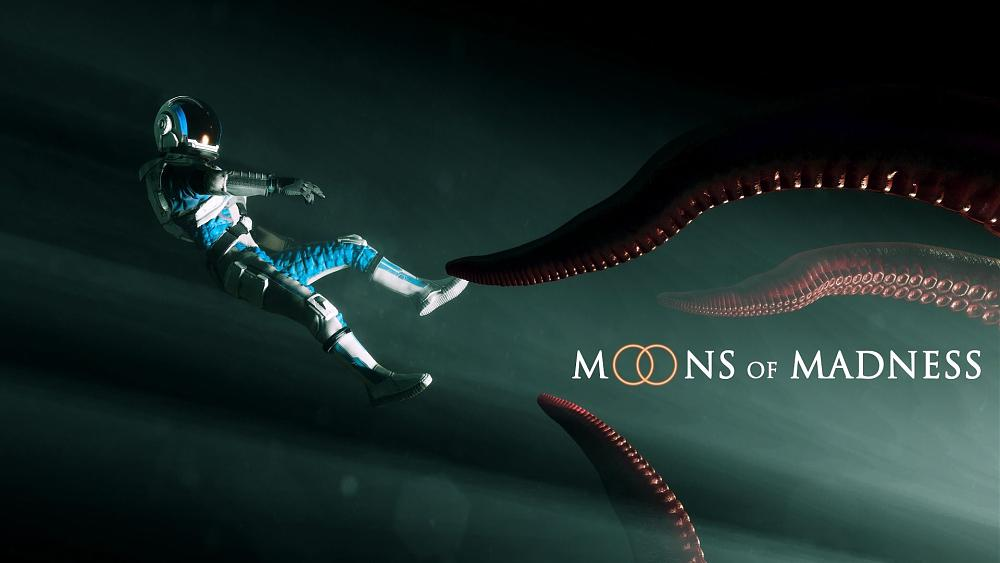 Moons of Madness Releases in Time for Halloween