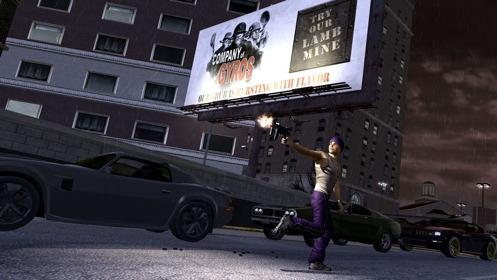 Saints Row 2 PC is Getting Some Much Needed Patches Soon