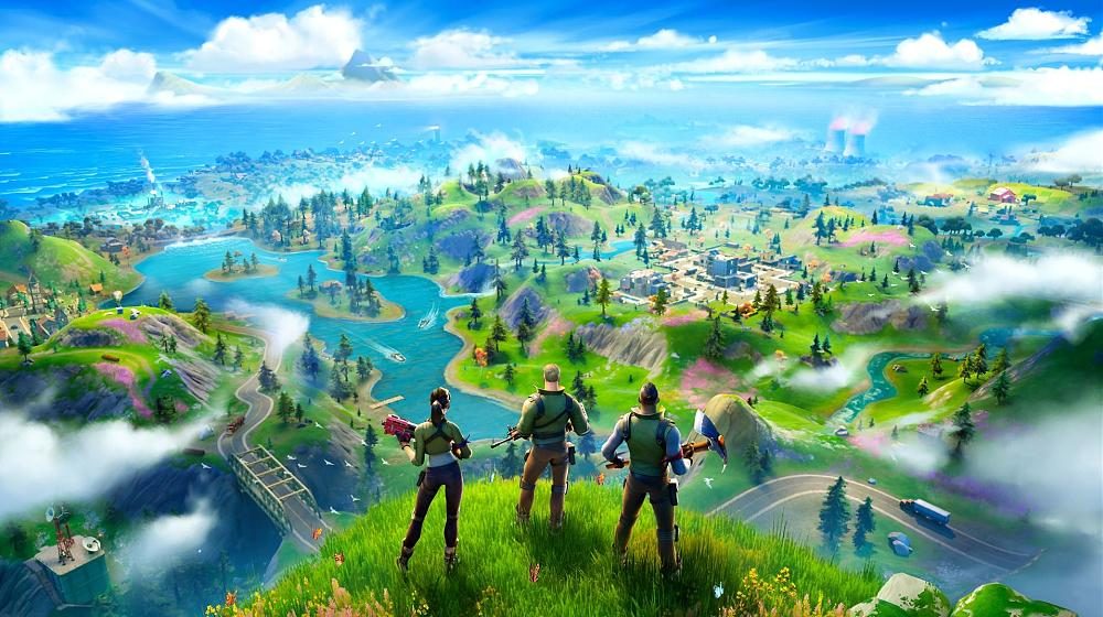 Fortnite Chapter 2 Offers Big Changes for Battle Royale and Very Little for Save the World