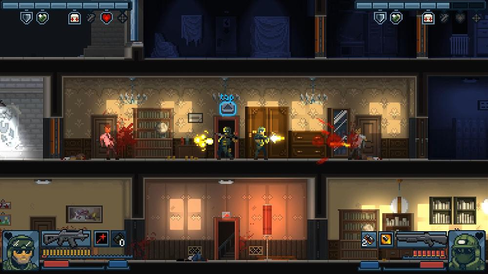 Door Kickers Console Release Date Announced