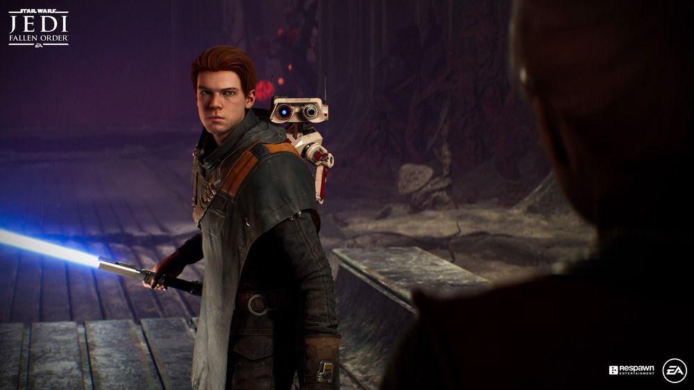 Jedi: Fallen Order is Fastest Selling Digital Launch for a Star Wars Title