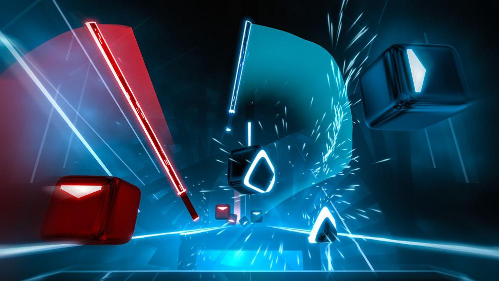 Beat Saber Studio Acquired by Oculus