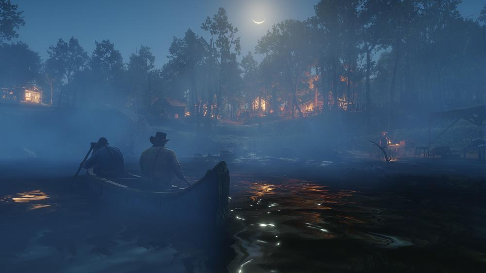 Red Dead Redemption 2 Hits Steam on December 5