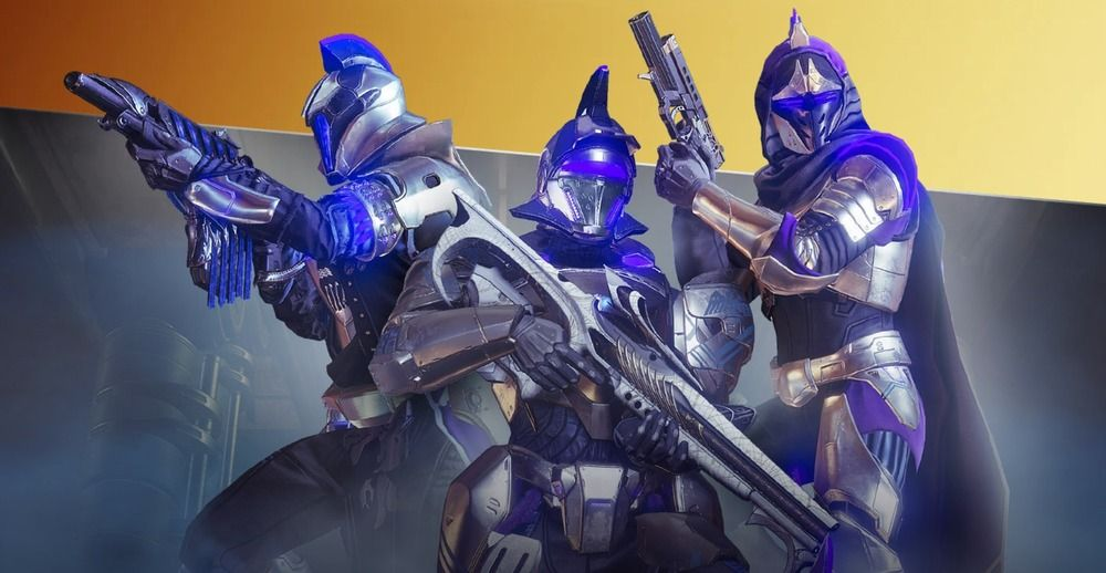 Destiny 2 Season of Dawn Takes Us Back to Mercury and Back in Time