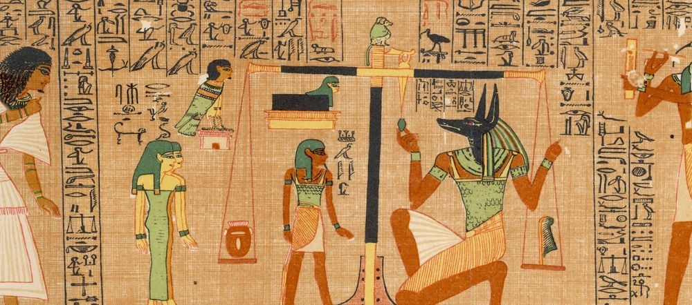 Egyptian Slots - New Popular Theme for Slot Machines
