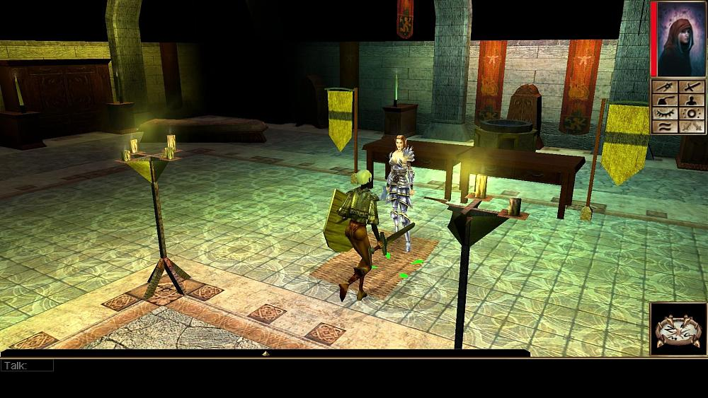 Neverwinter Nights Released on Consoles Today