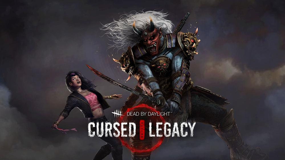 Dead by Daylight 'Cursed Legacy' Content Released