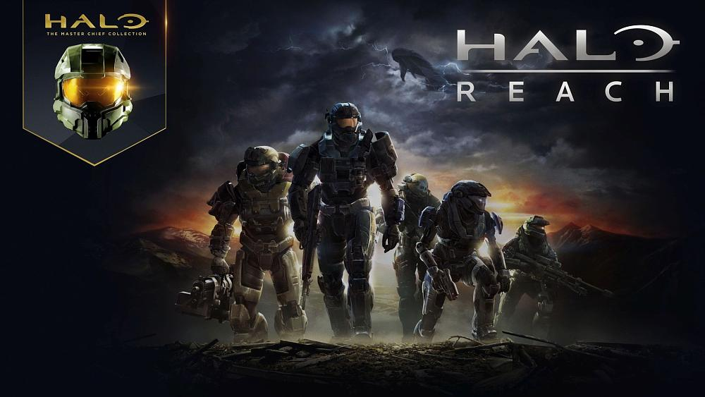 Halo: Reach Released Today on PC