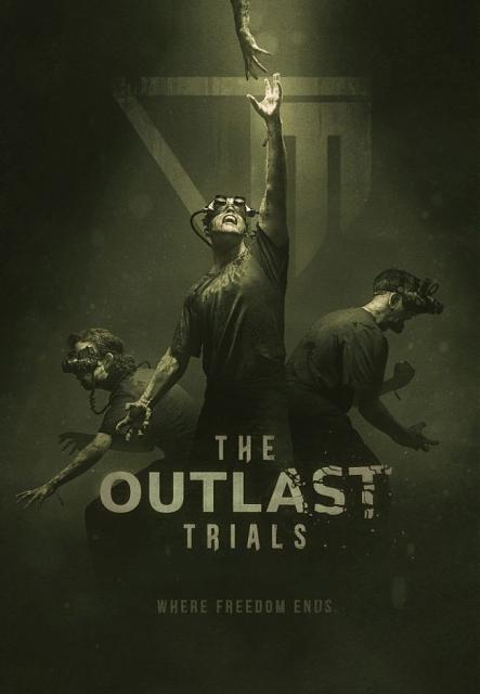 A New Outlast Game was Just Announced