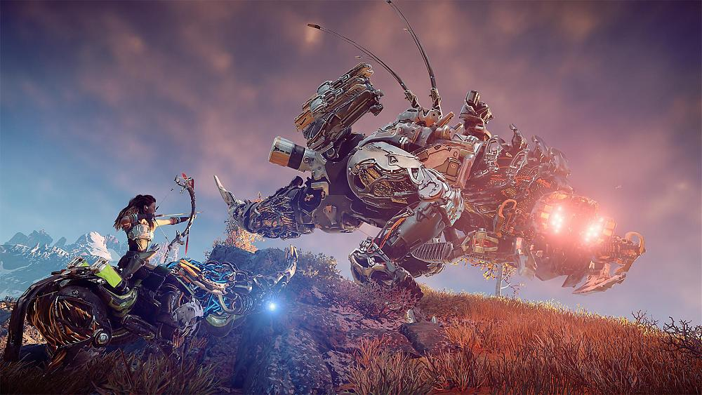 Horizon: Zero Dawn Might Be Coming to PC in 2020