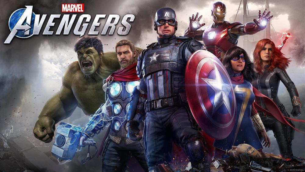 Details Revealed on the $200 Marvel's Avengers Package