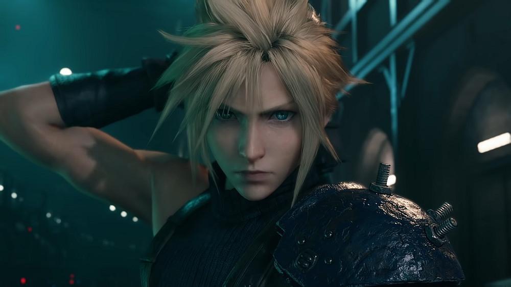 Final Fantasy VII Remake Opening Movie Released