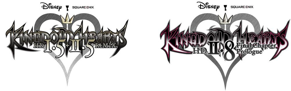 First Kingdom Hearts Games Now Available on Xbox One