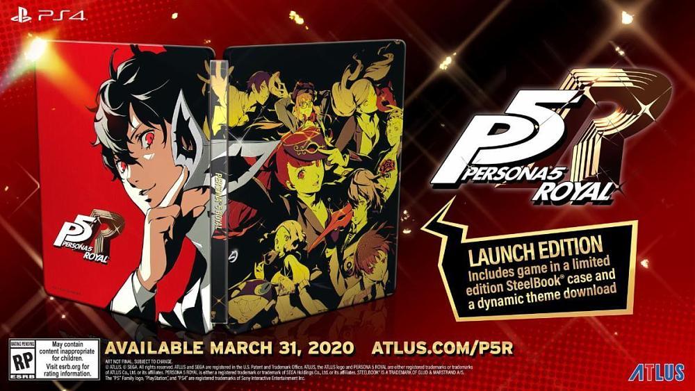 Get a Crash Course on Persona 5 Royal