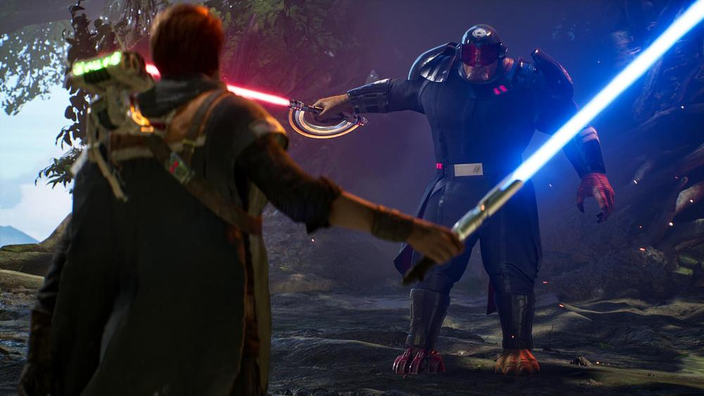 Respawn Rushed the Release of Jedi Fallen Order to Hit Holiday Release Window