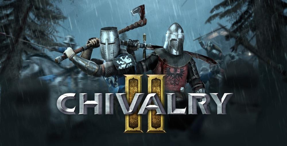 Chivalry 2 Alpha Announced