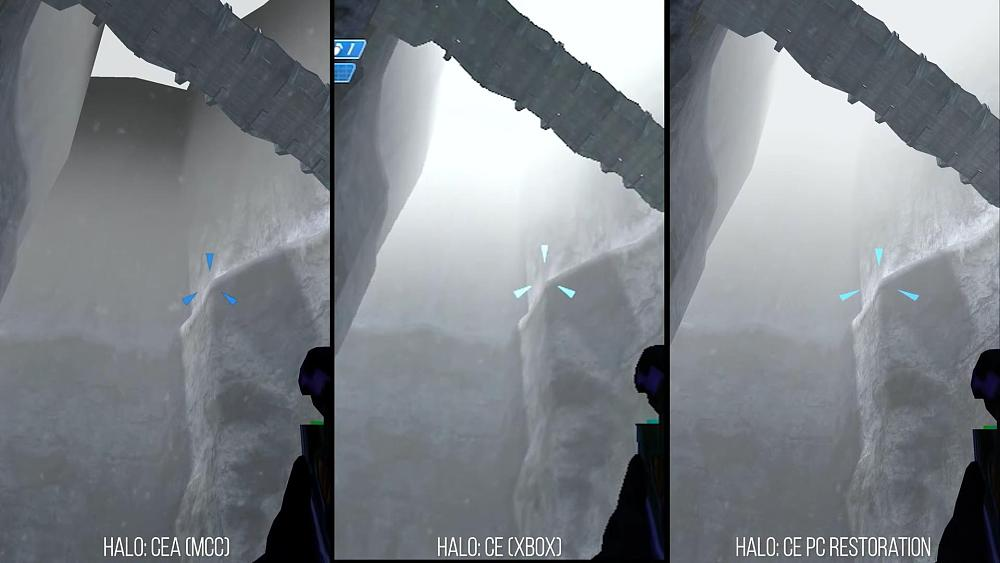 Tech Analysis of Halo: Combat Evolved Anniversary for PC