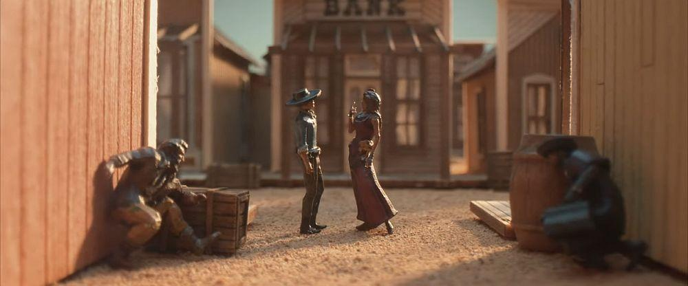 Flipboard Desperados Iii Miniatures Trailer