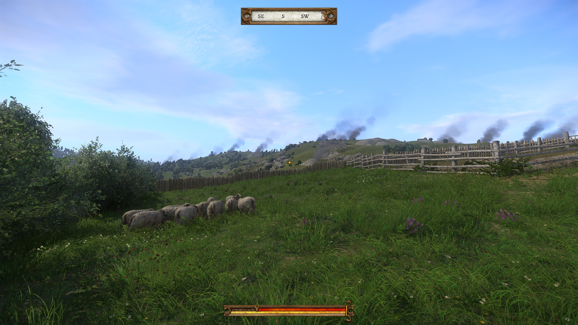 Review: Kingdom Come: Deliverance (PC) - Total Gaming Network