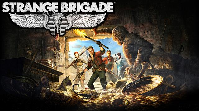 Review: Strange Brigade (PC) - Total Gaming Network
