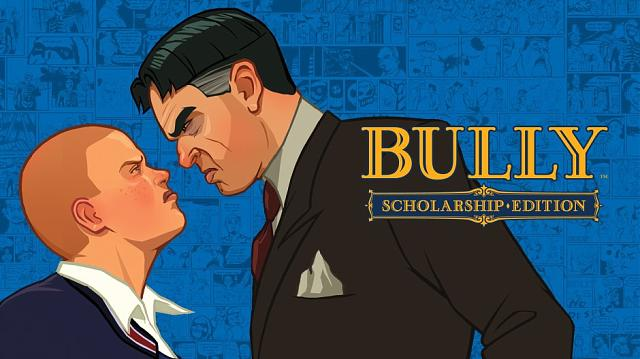 Bully 2 rumor