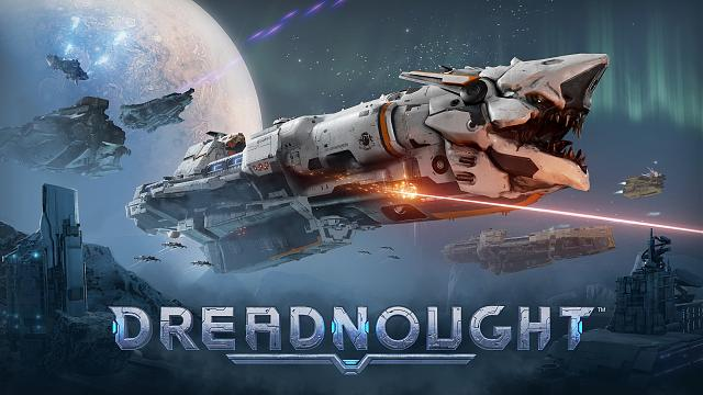 Dreadnought now available on Steam