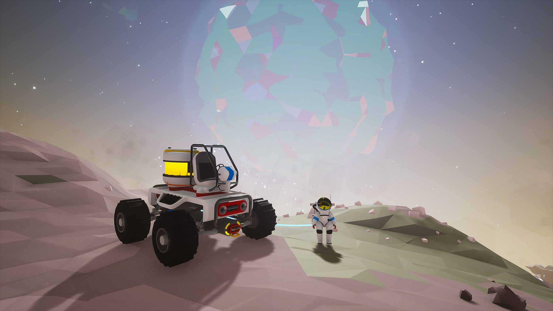 Astroneer to Officially Launch on February 6, 2019 - Total