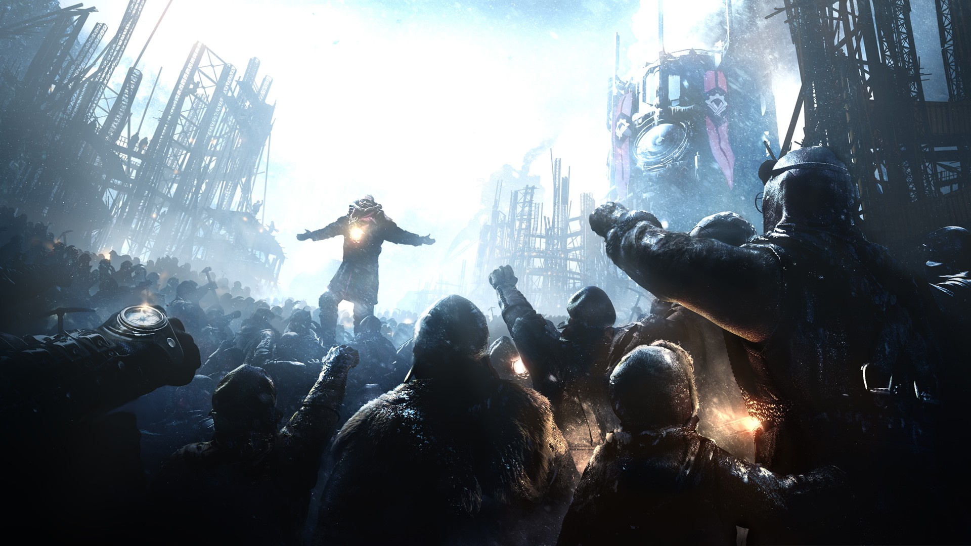 Frostpunk Endless Mode released