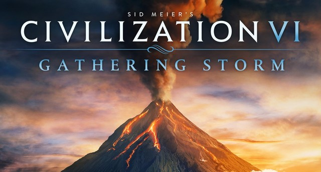 Civilization VI: Gathering Storm expansion