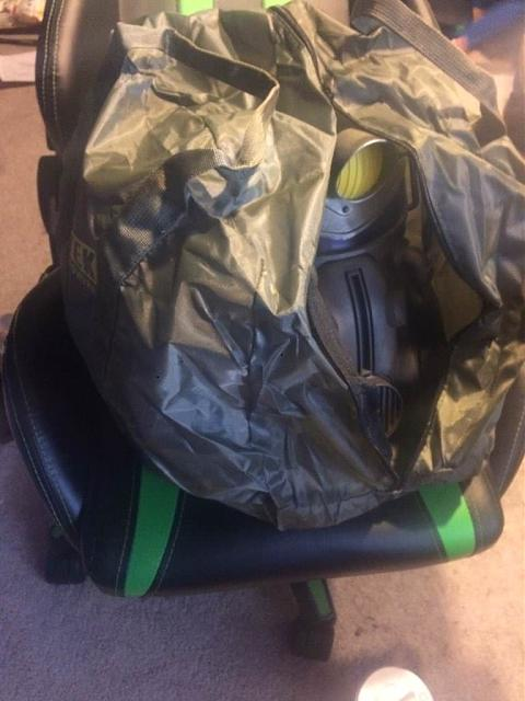 Fallout 76 cheap nylon bag