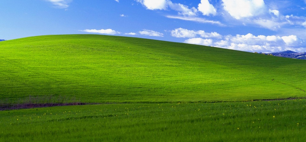 "Windows XP ""Bliss"""